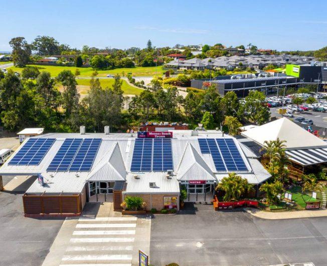 Commercial Solar Pubs & Hotels